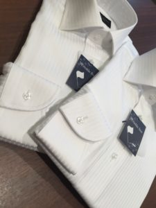 シャツ カフス 種類