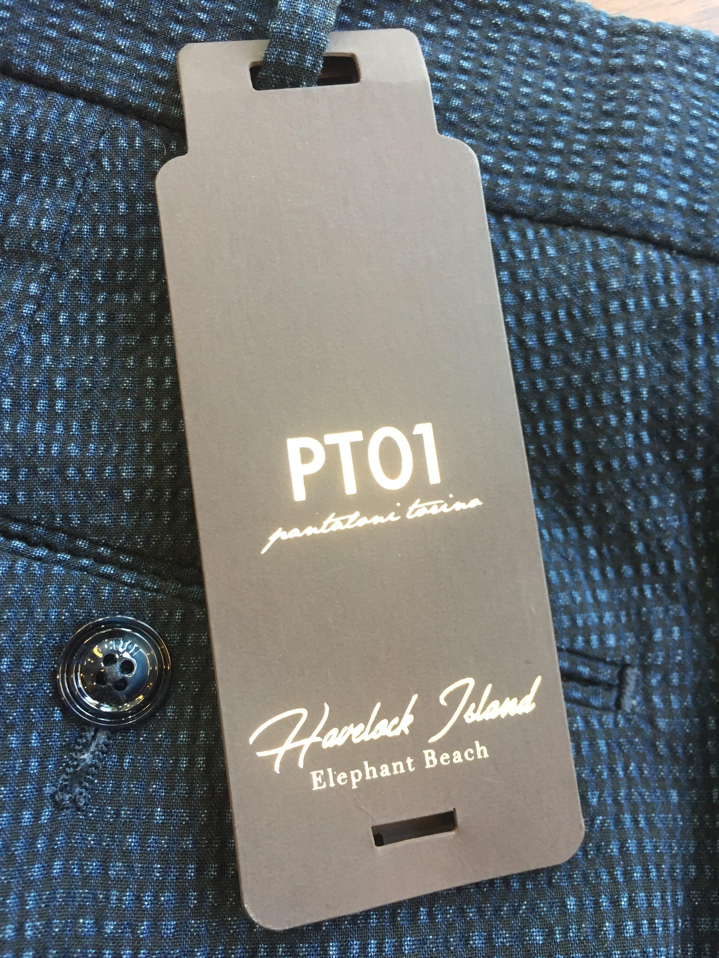 PT01 パンツ